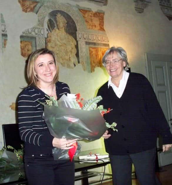 Premio Cesare Cancellieri 2008