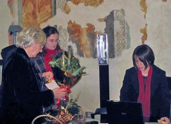 Premio Cesare Cancellieri 2010