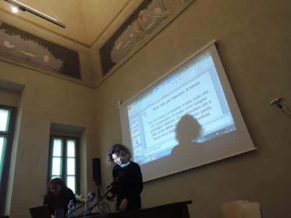 Premio Cesare Cancellieri 2014