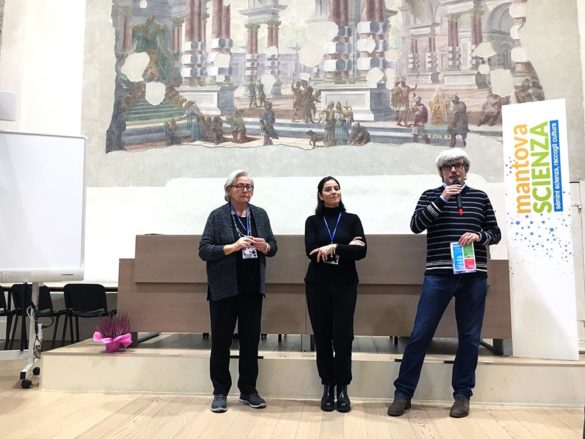 Premiazione docenti vincitori concorso nazionale